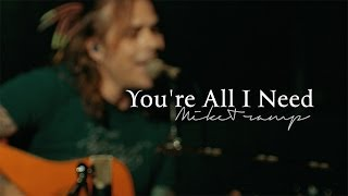 getlinkyoutube.com-Mike Tramp - You're All I Need (Acoustic Version)