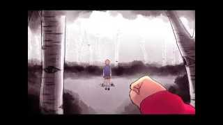 getlinkyoutube.com-Hurry Up and Save Me - Bill/Dipper/Mabel