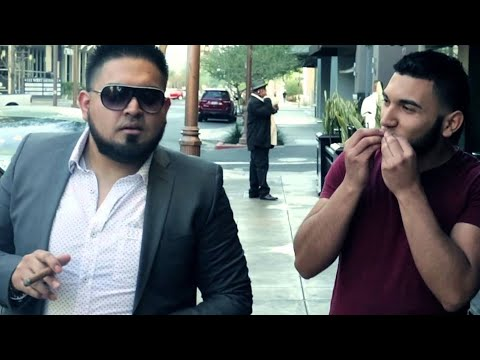 Banda La Alterada - Naco Enamorado (Video Oficial) (2014) -