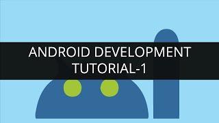 getlinkyoutube.com-Android Development Tutorial: Android Basics  Android App Development Course   Edureka