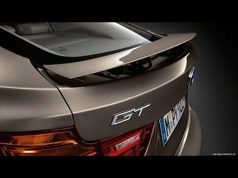 BMW 3_GT Клиренс | Лучшие авто