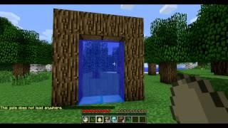 getlinkyoutube.com-[OUTDATED] Plugin Minecraft | [tuto] Gérer ses mondes en multi #2 [FR]