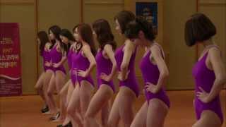 getlinkyoutube.com-[HOT] 미스코리아 13회 - 드디어 시작된 수영복 심사! 이연희 점수는? 20140129