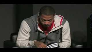 getlinkyoutube.com-Derrick Rose - My Last