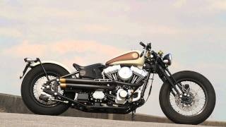 getlinkyoutube.com-【Virgin-HARLEY.com】 Road Hopper Type 9i & Type 5i