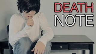 getlinkyoutube.com-Death Note: Onision