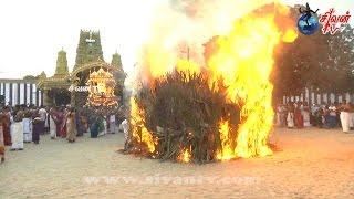 நல்லூர் கந்தசுவாமி கோவில் குமாராலயதீபம் 12.12.2016