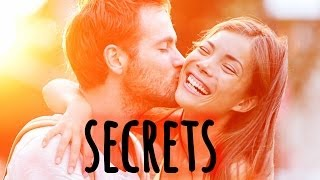 9 Secrets Of Happy Couples