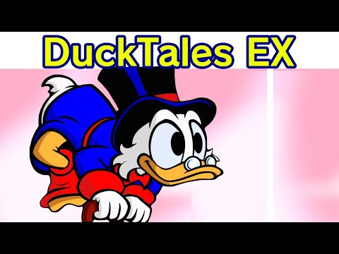 DuckTales Remastered - The Moon Theme [Extended]