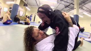 Kurt Osiander's Move of the Week - Escape From Mount