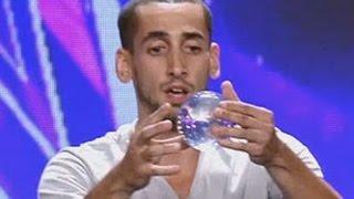 getlinkyoutube.com-Arabs Got Talent - الجزائر - سوفيان