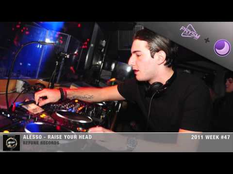 Alesso - Raise Your Head [Key Track 2011 Week #47]
