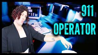 getlinkyoutube.com-911 Operator | Sheedra #SheedraGoesToWork