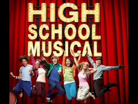 Wildcat Cheer INSTRUMENTAL - Stage Song (High School Musical)