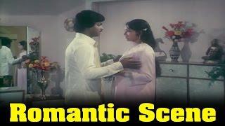 Pudhir Movie : Murali, Sandhiya MidNight Romantic Scene