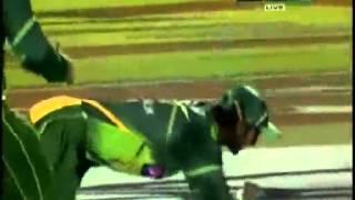 getlinkyoutube.com-Sri Lanka v Pakistan 2nd T20 3rd June 2012 - Full Match Highlights