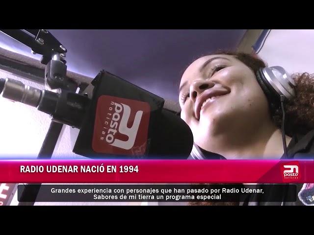 Radios Udenar Nació en 1994