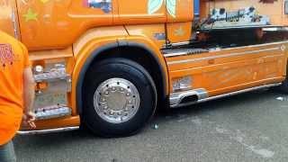 Mediterraneo truck eboli 2013