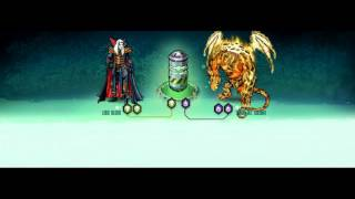 getlinkyoutube.com-Mutants  Genetic Gladiator Combinaciones 2