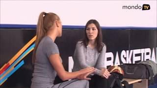 getlinkyoutube.com-Marija Ćetković Mis Srbije: Momci mi ne prilaze | Mondo TV