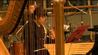 "getlinkyoutube.com-[太田紗和子] Gershwin ""I Got Rhythm"" - Japanese Navy Band"