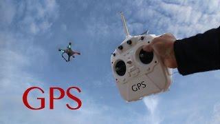 getlinkyoutube.com-ทดสอบระบบบินกลับบ้านอัตโนมัติ  Drone Return Home Test
