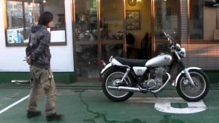 getlinkyoutube.com-SR400 3型 低走行車 参考動画