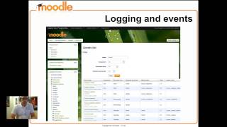 New features in 2.7 and the development Roadmap for Moodle HQ