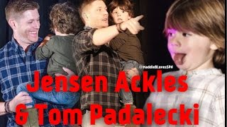 getlinkyoutube.com-Jensen Ackles & Tom Padalecki