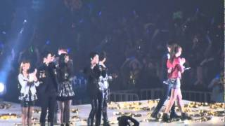 getlinkyoutube.com-f(x) Victoria and Suju Yesung.....