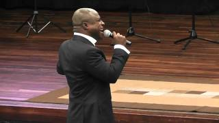 getlinkyoutube.com-prophet Victor singing
