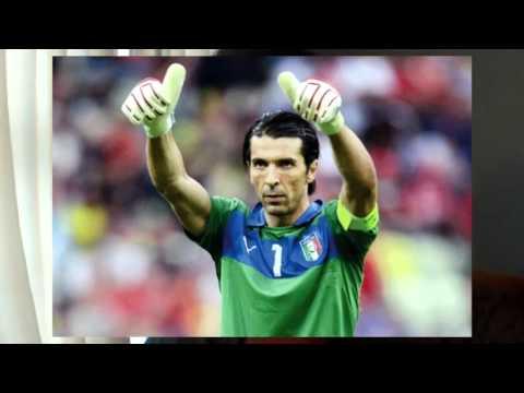 Italy vs England 0-0 (4-2) Penalty Shootout ~ Euro 2012 Quarterfinals