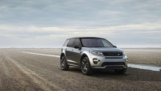 getlinkyoutube.com-2016 Land Rover Discovery Sport Dynamic Review Rendered Price Specs Release Date