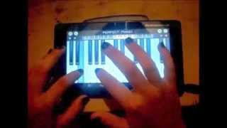 getlinkyoutube.com-Perfect Piano- 12 Songs