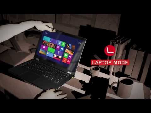 Lenovo IdeaPad Yoga 11S Tour