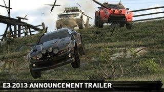 getlinkyoutube.com-The Crew - E3 2013 - Announcement Trailer [UK]