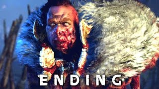 getlinkyoutube.com-Far Cry Primal ENDING / FINAL BOSS  - Walkthrough Gameplay Part 25 (PS4)