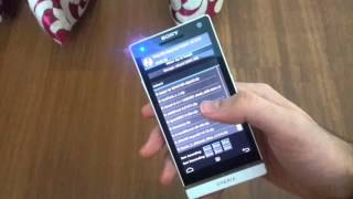 getlinkyoutube.com-How to install android lollipop 5.0.2 on xperia s