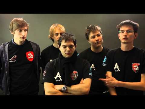 against All authority - EMS One Team Profile - Dota 2