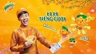 getlinkyoutube.com-Tết 2016 - Tết Cười Thả Ga cùng Trấn Thành, Đông Nhi, Noo, Khởi My, Diệu Nhi & Duy Khánh!