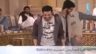 getlinkyoutube.com-حركة نمله عبد الرحمن الخضيري