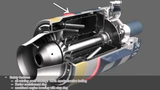 getlinkyoutube.com-Hybl Turbines H16 Engine introduction - 3D animation