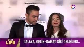 getlinkyoutube.com-Senden Bana Kalan Gala & Star Life 19 Nisan 2015