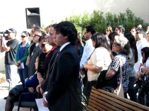 Despedida de Eder Diaz y Manuel Acosta en UTEP (2)