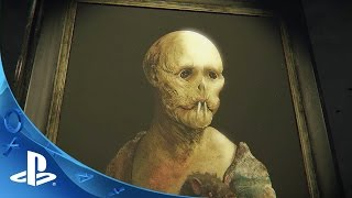 Layers of Fear - Gameplay Trailer