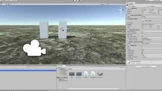 getlinkyoutube.com-[TUTORIAL] Fighting Game Part 1 | Unity3D