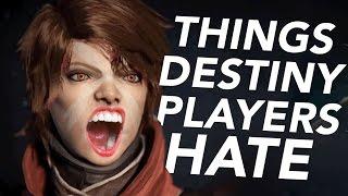 getlinkyoutube.com-10 Things Destiny Players HATE