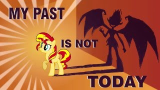 getlinkyoutube.com-MY PAST IS NOT TODAY [mlp animation]