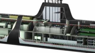 getlinkyoutube.com-Vidar-36 - ocean-going, littoral SSK design