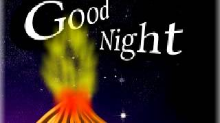 Animation card (good night )